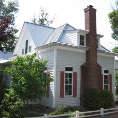 South Carolina Cottage Exterior